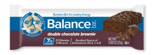 Balance Bar 2