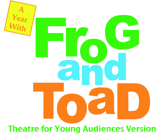 Frog and Toad Logo