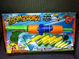Zoom Zooka