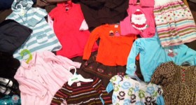 Kid Consignment Sales