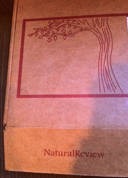 Nature Box Box