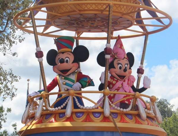 Disney Dana Picture