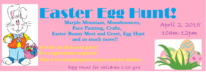 easter egg hunt2
