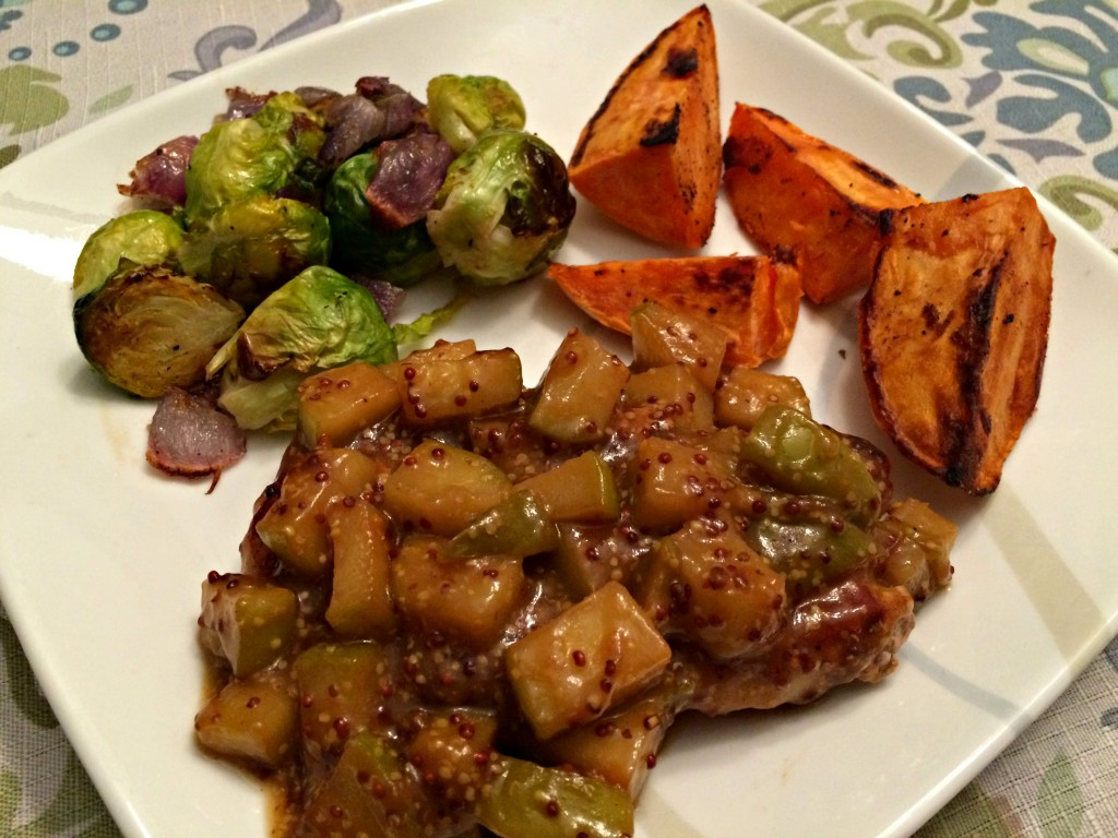 GIANT Pork Meal Kit Complete
