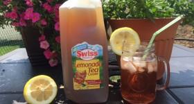 SWiss Farms Tea Cooler Long