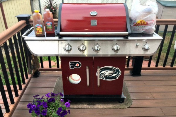 Enjoy Stress Free Summer Cooking with These 10 Grilling Tips and a Trip to Swiss Farms!
