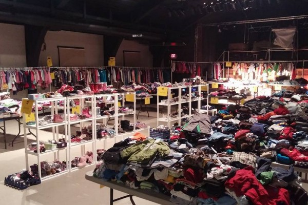 ValleyPoint Church Fall Outgrown Sale in Glen Mills 10/27 & 10/28