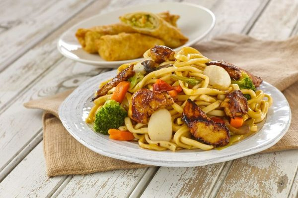 Fresh Prepared Meals in Minutes Thanks to Swiss Farms